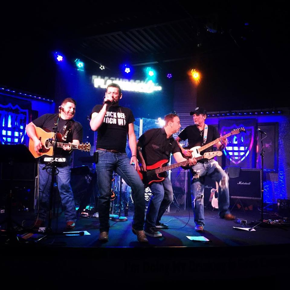 The Band Cheyenne
