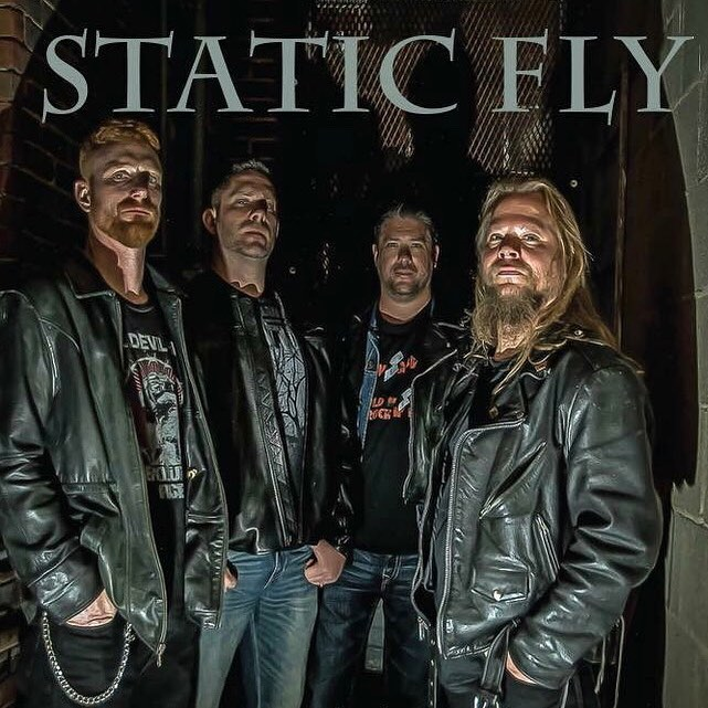 Static Fly