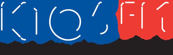 K105 FM logo
