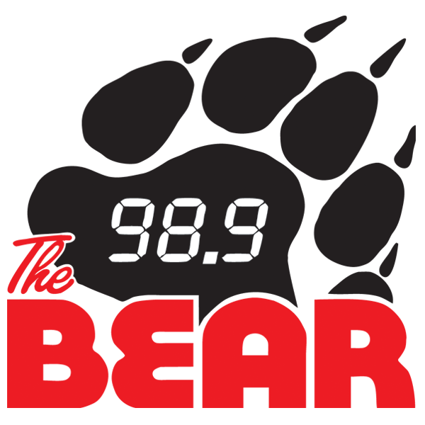989 the bear logo